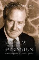 Nicholas Meets Barrington