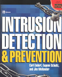 Intrusion Detection   Prevention Book