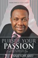 Pdf Pursue Your Passion