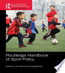 Routledge Handbook of Sport Policy