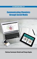 Communicating Chemistry Through Social Media