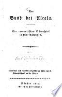 Der Bund bei Alcala
