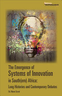 The Emergence of Innovations in (South)ern Africa