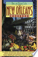 New Orleans Cookbook