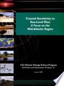 Coastal Sensitivity to Sea-level Rise
