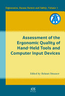 Pdf Assessment of the Ergonomic Quality of Hand-held Tools and Computer Input Devices