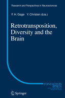 Retrotransposition  Diversity and the Brain