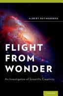 Flight from Wonder