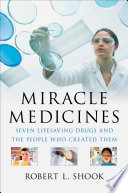 Miracle Medicines Book