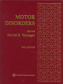 Motor Disorders Book