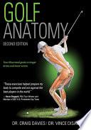 Golf Anatomy 2nd Edition