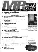 Materials Performance Book PDF
