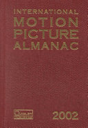 International Motion Picture Almanac 2002