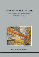Psyche in Scripture