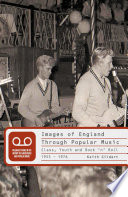 Images of England Through Popular Music