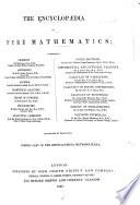 Encyclopaedia of Pure Mathematics