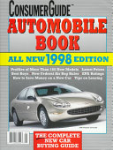 Automobile Book 1998