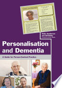 Personalisation And Dementia