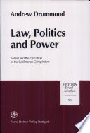 Law Politics And Power
