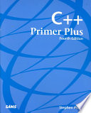 """C++ Primer Plus"" by Stephen Prata"