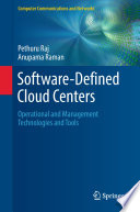 Software Defined Cloud Centers