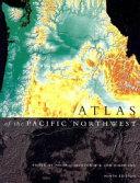 Atlas of the Pacific Northwest