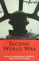 The Penguin History of the Second World War