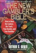 The New Gambler s Bible