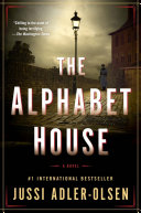 The Alphabet House ebook