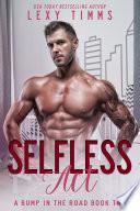 Selfless Act Book