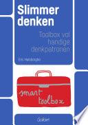 Slimmer Denken Toolbox Vol Handige Denkpatronen