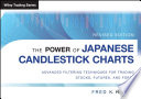 The Power of Japanese Candlestick Charts