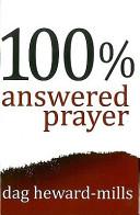100% Answered Prayer