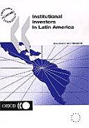 Institutional Investors In Latin America
