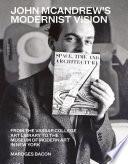 John McAndrew s Modernist Vision