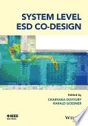 System Level ESD Co Design