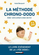 La méthode chrono-dodo ebook