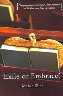 Exile Or Embrace