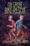 The Great Bike Rescue Pdf/ePub eBook