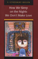 How We Sleep on the Nights We Don t Make Love