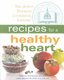 Recipes for a Healthy Heart Book PDF
