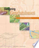 Designing Geodatabases Book