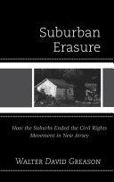 Suburban Erasure Pdf/ePub eBook