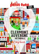 Pdf CLERMONT-FERRAND 2021 Petit Futé Telecharger