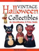 Vintage Halloween Collectibles