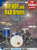 Hip Hop and R B Drum Lessons for Beginners
