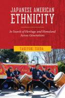 Japanese American Ethnicity