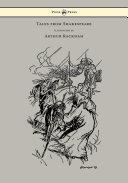 Tales from Shakespeare - Illustrated by Arthur Rackham Pdf/ePub eBook