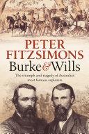 Burke and Wills [Pdf/ePub] eBook