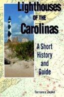 Lighthouses of the Carolinas